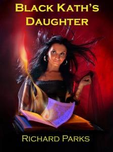 Bkack Kath's Daughter-2