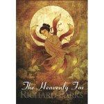 Heavenly Fox Cover