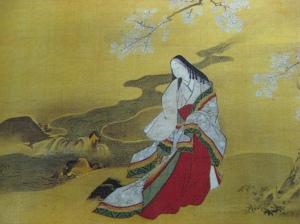 Heian Lady