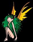 FairyGreenHair