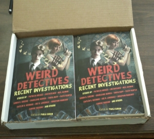 WeirdDetectives