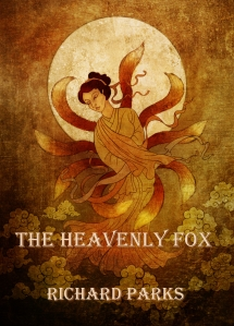 Heavenly Fox - eBook1