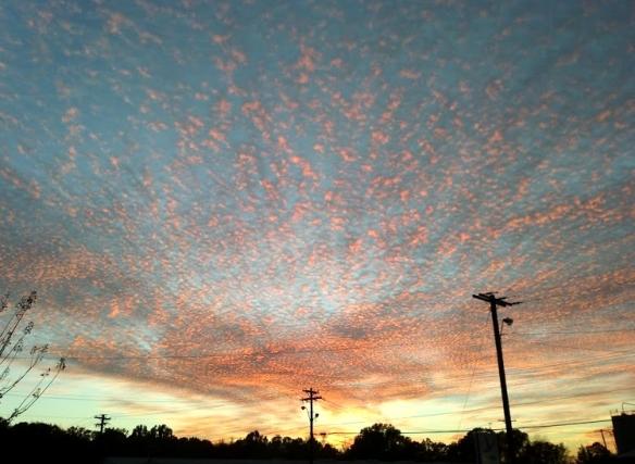 November Sunset2