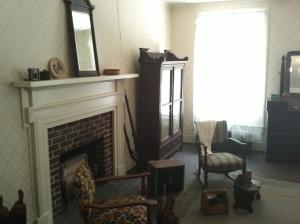 Faulkner-Bedroom