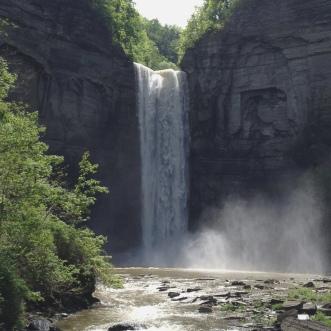 Taughannock Falls-2
